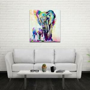fashion modern abstract huge wall art oil painting on canvas