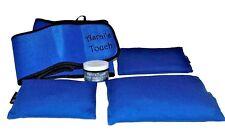 Fat Freezing Lipolysis Lipo Cold Freeze Home Machine Asrai's Touch Blue Kit Wrap