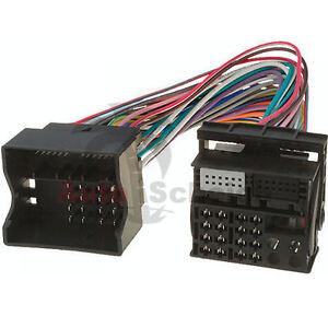 most quadlock verl ngerung stecker kabel adapter f r vw. Black Bedroom Furniture Sets. Home Design Ideas