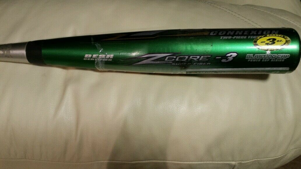 Easton Connexion SC888 RARE Z-core,  32/29 -3. Model: BT100-Z, RARE SC888 find. 3d006b