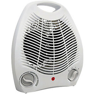 Portable-Electric-Space-Heater-3-Settings-1500w-Fan-Forced-Adjustable-Thermostat