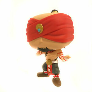 Games Vinyl Figure by Funko new in box #03 Lee Sin League of Legends Pop