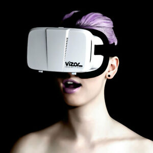Vizor-Pro-Virtual-Reality-VR-3D-Headset-Mobile-Phone-IOS-Android-Games