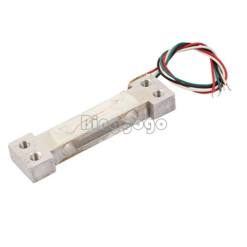 New 100g Weighing Sensor Electronic Kitchen Scale Load Cell Sensors Portable