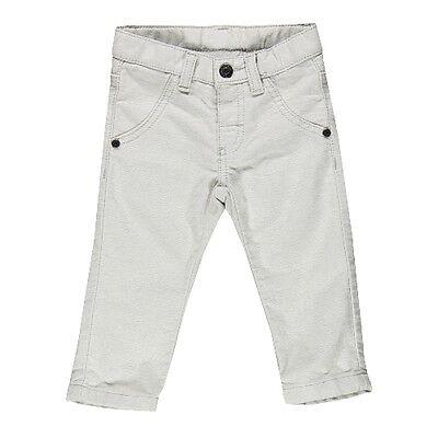Bimbo Pantalone Fustagno Beige Coll.ne Ai