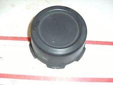 NISSAN HARDBODY D21 BLACK CENTER CAP Stock OEM STEEL RIM Pickup Pathfinder x