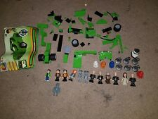CHARACTER BUILDING BEN 10 KEVIN/'S CAR NEW 3 X BLIND COLLECTABLE FIGURE BAGS