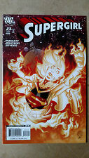 SUPERGIRL #23 FIRST PRINT DC COMICS (2008)