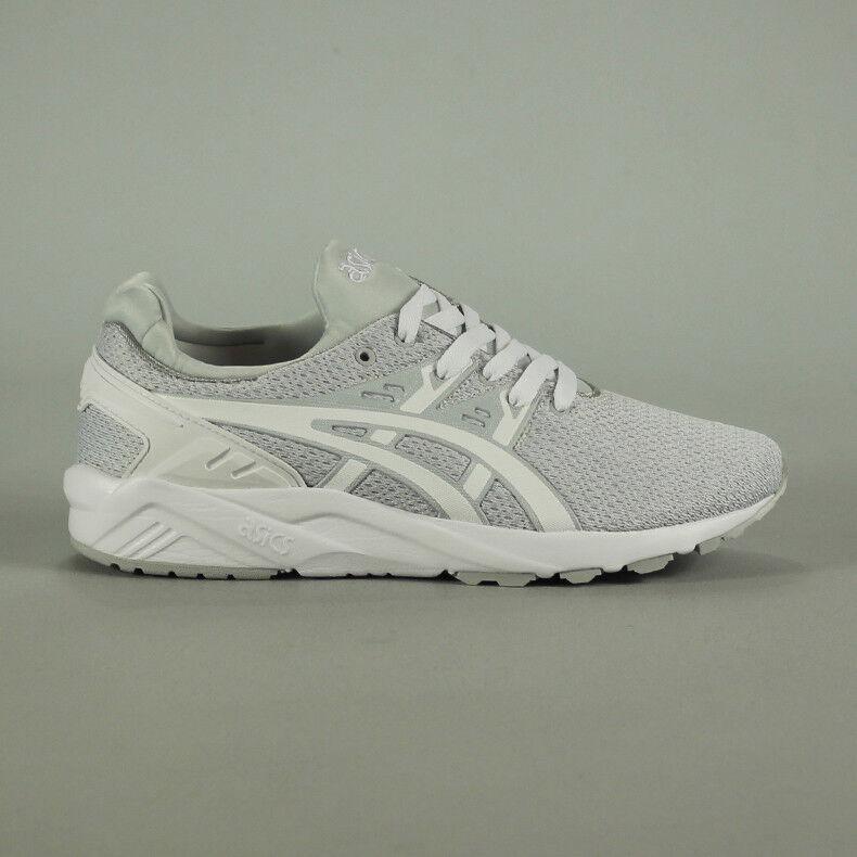 Asics Gel Kayano Evo shoes – White   White new in box UK Size 6,7,8,9