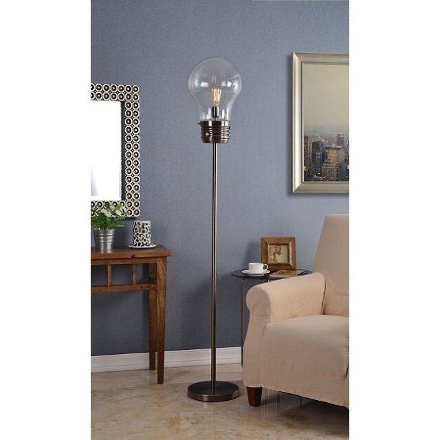 Steampunk Lamp Unusual Lamps Industrial Floor Unique For Living Room  Bedroom 72\