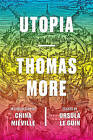 Utopia by Ursula K. Le Guin, Saint Thomas More (Paperback, 2016)