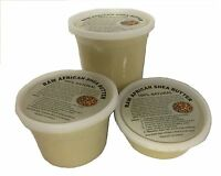 Shea Butter White Ivory Grade A (8 Oz To 20 Lbs) Raw Pure Unprocessed Imported