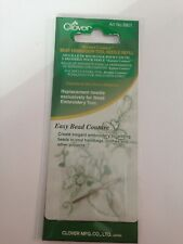 Clover Kantan Embroidery Tool Thread Clear Acquisti Online Su Ebay