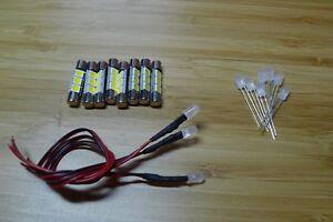 Marantz-2285-2275-2235B-2240B-2250B-receiver-LED-bulb-lamp-light-set