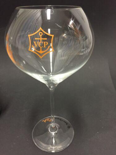 Veuve Clicquot Rich Champagner Glas Gläser Deko NEU OVP