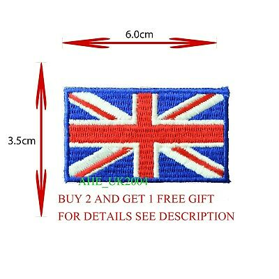 "SOUTH KOREA FLAG Iron On Patch 2 1//2/"""