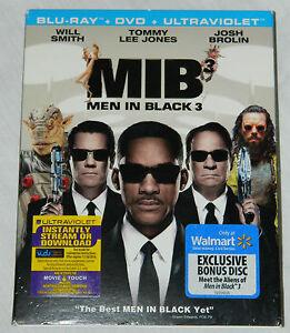 Men in Black 3 (DVD, 2012, Includes Digital Copy; Ultra