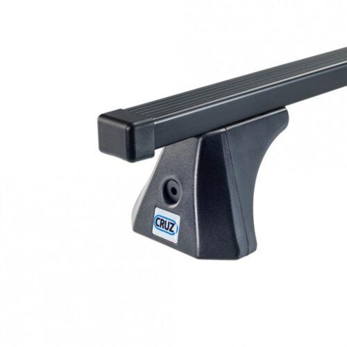 Für Honda CR-V IV 4 5-Tür ab 12 Stahl Dachträger Fahrzeugspezifish Neu