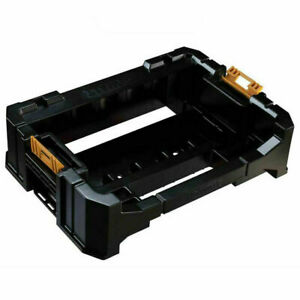 DeWalt-DT70716-TSTAK-Accessory-Caddy-For-Tough-Case-Connectable-Cases