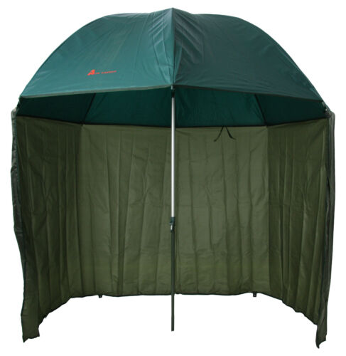 4 WHOLESALE FISHING UMBRELLAS WITH SHELTER