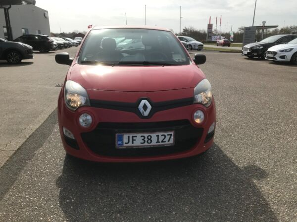 Renault Twingo 1,5 dCi 75 Authentique ECO2 - billede 4