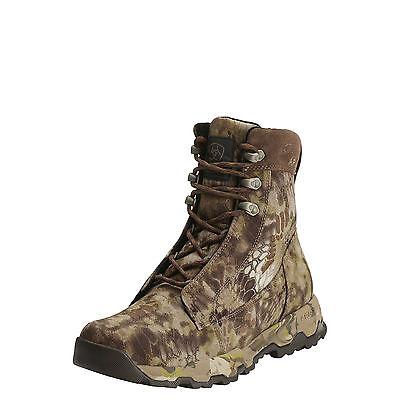"""ARIAT - Men's FPS 7"""" - Waterproof Kryptek Lace-Up Hunting Boots - ( 10014196 )"""