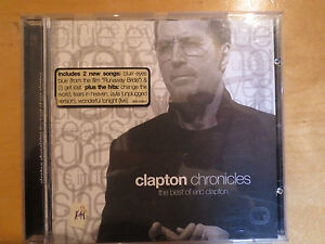 7090-CLAPTON-CHRONICLES-tHE-BEST-OF-ERIC-CLAPTON-CD