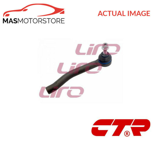 TRACK ROD END RACK END FRONT RIGHT CTR CEN-153R L NEW OE REPLACEMENT