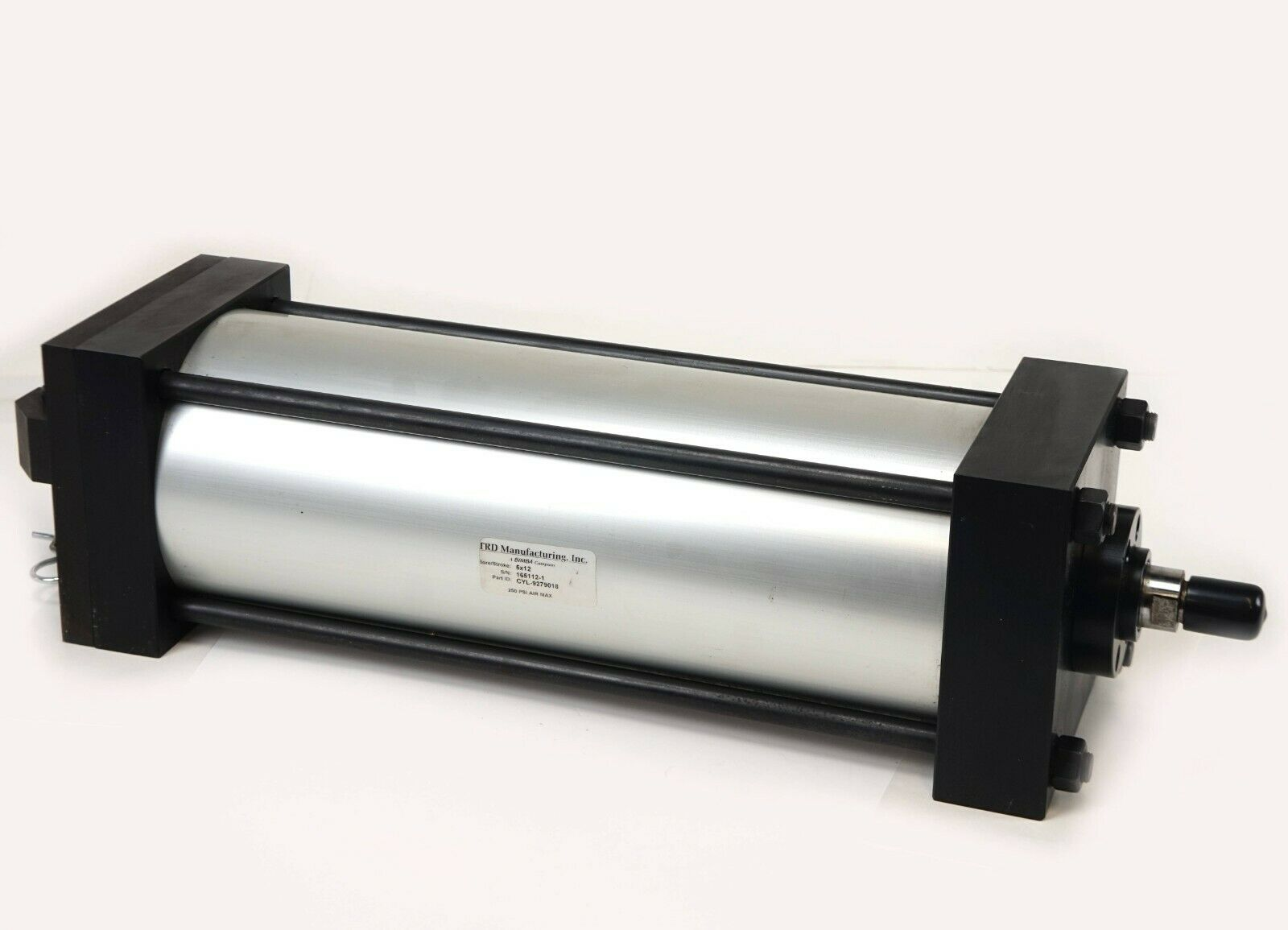 TRD Pneumatic cylinder