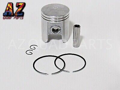 87-06 Suzuki LT80 LT 80 Power Top End Rebuild Kit Piston Gaskets Cylinder