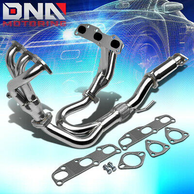 ALUMINUM EXHAUST HEADER GASKET+BOLTS FOR 2002-2006 NISSAN ALTIMA 3.5L V6 ENGINE