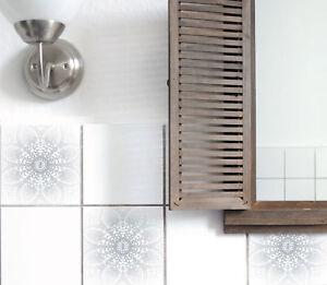 ORIGINAL BOUBOUKI Sticker/Fliesenaufkleber für Bad oder Küche | eBay