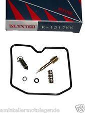 KAWASAKI KLR250 85-97 - Kit riparazione carburatore KEYSTER K-1217KK