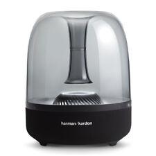 Harman Kardon Aura Studio 2 Bluetooth Wireless Speaker with Ambient Lighting