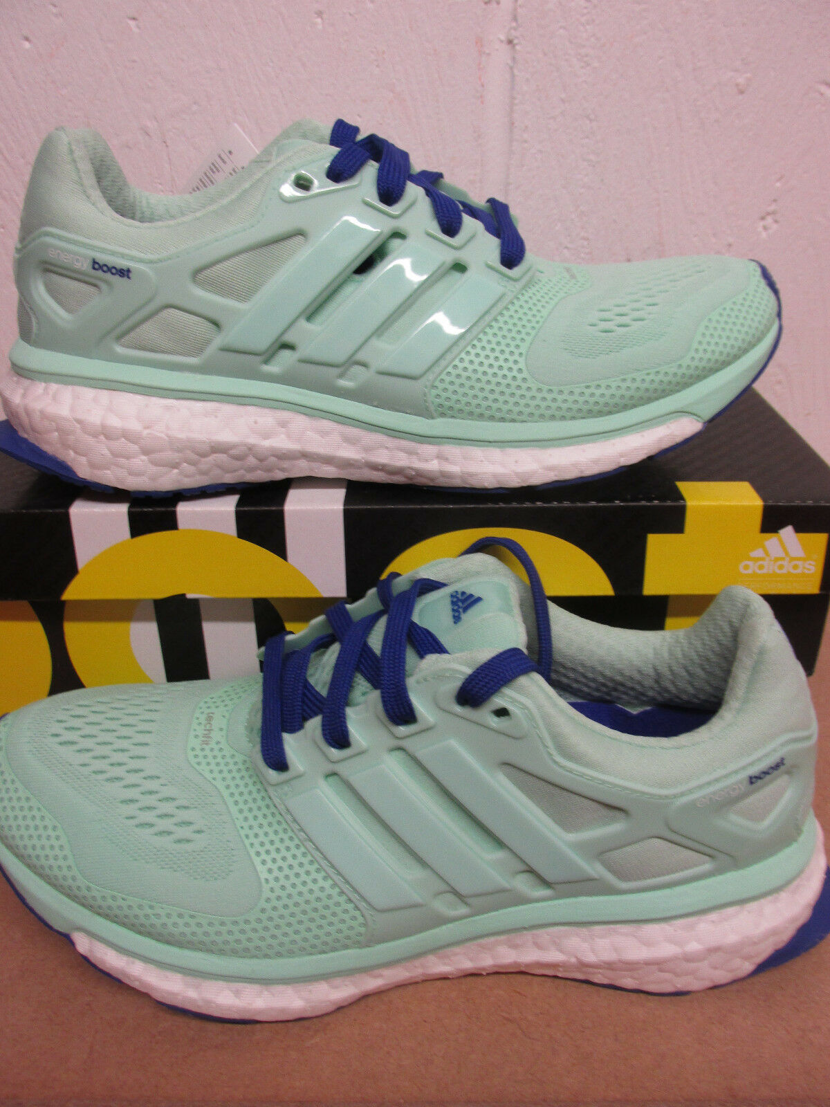 Adidas Energy Boost Esm Damen S83147 Laufschuhe