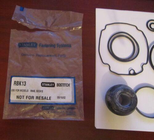 Bostitch Rebuild Kit # RBK13 For Model RN45 /& SDCN10 Nailers