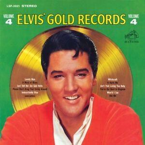 """Résultat de recherche d'images pour """"elvis gold records vol4"""""""
