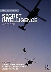 Richard-Aldrich-Secret-Intelligence-UK-IMPORT-BOOK-NEW