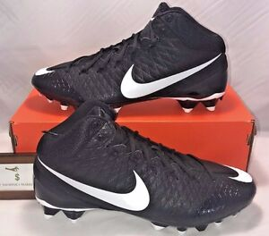 8c5297d4c3b1 Nike Mens Size 11.5 Cj3 Elite Pro Td Football Cleats Untouchable ...