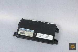 04-07-Jaguar-X350-XJ8-Vanden-Plas-Driver-Door-Module-2W9F13C791AF-315Mhz-OEM