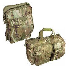 Dual Jackal HMTC / MTP Convertible Day Bag to 50 Litre Cargo Bag (Multicam Match