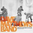 Live in Chicago 12-19-98 at the United Center by Dave Matthews Band (CD, Oct-2001, 2 Discs, RCA)