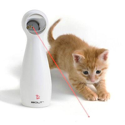 FroliCat Bolt Automatic Laser Light Teaser Toy