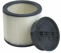 Shop-vac 9030400/90304-19 Wet Dry Vacuum Cartridge Filter