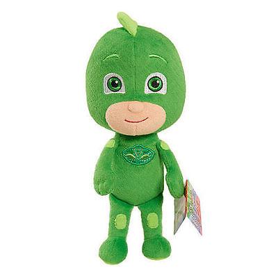 "PJ Masks Gekko Catboy Owlette Romeo Plush Doll Toys Stuffed Soft Kid Gift 8""-10"""