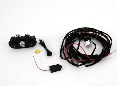MINI Genuine Heated Front Seats Installing Kit For R50 R52 R53 61110145996
