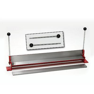 914974 Abkantbank Biegemaschine 700 mm Biegegerät Neu