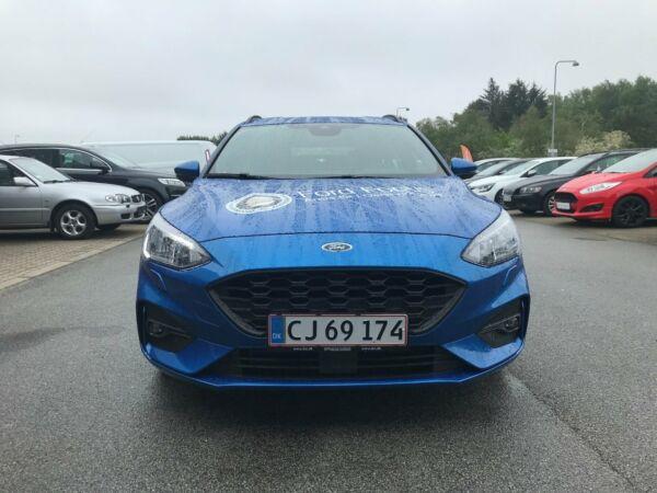 Ford Focus 1,0 EcoBoost ST-Line stc. - billede 1