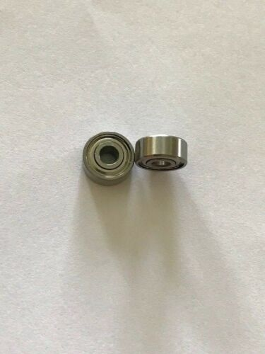 2 229 /& 235 ABEC 5 Stainless Steel Ball Bearings Newell 220