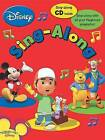 Disney Singalong: Playhouse by Parragon (Board book, 2009)
